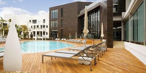 559€ -- Vacances 4* tout compris aux Canaries, -37%
