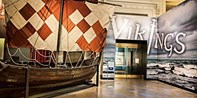 $15 -- Ending Soon: 'Vikings' Exhibition, Lowest Price Ever