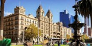 $125 & up -- 5-Star Melbourne Hotel: 40% Off All Rooms