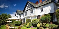 £149 -- 'Magical' Lake Windermere Break inc Dinner, Was £291