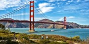 £799pp -- San Francisco & Las Vegas: 6-Nt Break w/Cruise