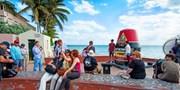 £699pp -- 6-Nt Miami & Key Largo Break w/Flights (4 Share)