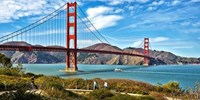 £1199pp -- California: San Francisco & Wine Region Fly/Drive