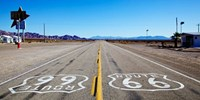 £1499pp -- USA: Route 66 Driving Tour w/Car, Stays & Flights