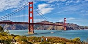 £1699pp -- 5-Star Los Angeles & San Fran Twin Break w/Flts