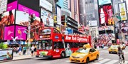 £489pp -- New York Break w/Movie Tour & Virgin Flts, 62% Off