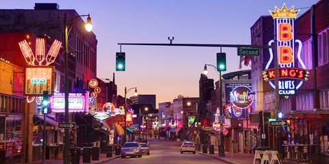 £1199pp -- USA: 8-Night Deep South Holiday w/Flts & Car Hire