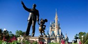 £599pp -- Orlando: School-Holiday Disney Week (Family of 4)