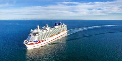 £899pp -- 14-Nt Spring Med Cruise on 'Britannia', Save £250