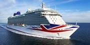 £499pp -- Week-Long Spain & France P&O Cruise on 'Britannia'
