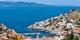 ¥99,800 -- 5つ星カタール航空×エーゲ海絶景クルーズ ギリシャ5日間 5食付