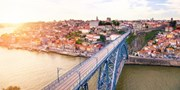 ab 1149 € -- Portugal entlang des Flusses Douro inkl. Flug