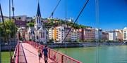 699 € -- 6 Tage mit A-ROSA auf der Rhône ab/bis Lyon
