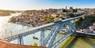 650€ -- Crucero primavera: 6 días Valle del Duero y Oporto