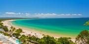 $198 & up -- Winter Sunshine Coast Flights fr 5 Cities (Rtn)