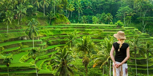 $437 & up-- Return Qantas Flights to Bali inc 30kg Baggage