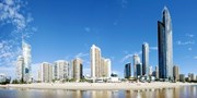 $78 & up -- Gold Coast Summer Flights fr 6 Cities (Return)