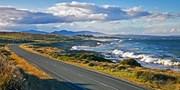 $92-$124 -- Tasmania: 3-Day Weekend Car Hire, Save 28%