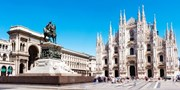 $799 & up -- Last-Minute Flights to Milan from Melbourne