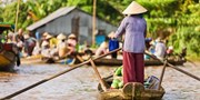 $1503pp -- 13-Nt Tour of Thailand, Laos & Vietnam, Was $1879