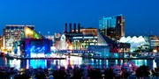 $149 -- Inner Harbor Stay w/Aquarium Tickets, Save over 25%