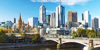 $45 -- Take the Train from NSW to VIC & QLD inc School Hols