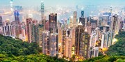 $691 & up -- Fly 5-Star to China & Hong Kong Return