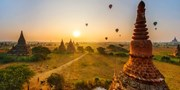 $738 & up -- 5-Star Return Flights to Myanmar fr 4 Cities