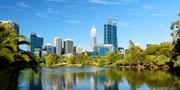 $159 -- Brand-New Perth Hotel Stay w/Breakfast & Drinks