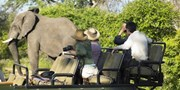 $3010 -- 6-Night Privately Guided Kenya Safari Tour