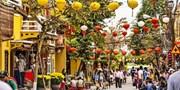 $2740 -- 9 Nights in Vietnam: Hanoi to Ho Chi Minh City
