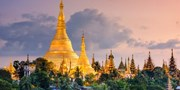 $3141 -- 8-Night Private Guided Tour of Myanmar