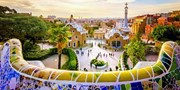 $1687 -- 6-Nights in Barcelona and Madrid w/Excursions