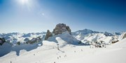 £388pp -- Tignes Week w/Catered Hotel, Flights & Transfers