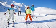 £606pp --  Half Term Ski Week w/Chalet, Flights & Catering