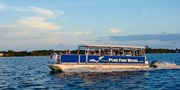 $16 -- Fort Myers Caloosahatchee River Cruise, Reg. $32