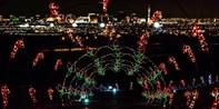 $20 -- Drive-Thru Holiday Lights at Las Vegas Motor Speedway