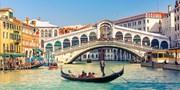 ¥99,800 -- 往復直行イタリア4都市ローマ~ミラノ周遊7日間 夕食&好立地ホテル