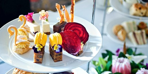 $45 -- Sydney: Top-Rated High Tea w/Sparkling, Was $59