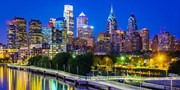 $74-$112 -- Philly: 4-Star Stay by Rittenhouse Square