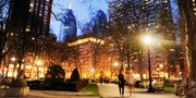 $139-$156 -- Philly: Fall Weekends at Rittenhouse-Area Hotel