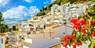 ¥169,800 -- スペイン周遊7日間 世界遺産内泊 ディナー&白壁の村専用車観光