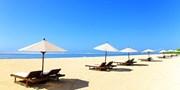 ¥8,024 -- バリ島 5つ星コンラッド泊 高級リゾートヌサドゥア滞在がお得