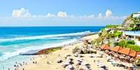 ¥7,154 -- バリ島 5つ星リゾート『コンラッド』泊朝食付 高級ホテル滞在が破格