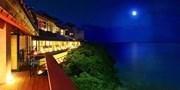 ¥45,455 -- 沖縄 高級リゾート『百名伽藍』1泊2食付き アワード受賞多