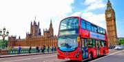 ¥10,933 -- ロンドン中心部・大英博物館まで徒歩圏内 観光至便4つ星 ホテル