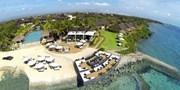 ¥60,360 -- 夏休み楽園セブ島5つ星リゾート4日間 往復直行&毎朝食付