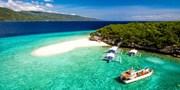¥75,900 -- 夏休みセブ島5日間 直行便×スーペリア客室指定 朝食+送迎 滞在長め