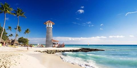 899€ -- Croisière Caraïbes cet hiver, vols A/R inclus, -460€