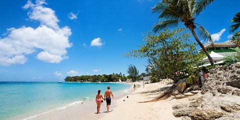 949€ -- Transatlantique Caraïbes de 15 jours et vol offert